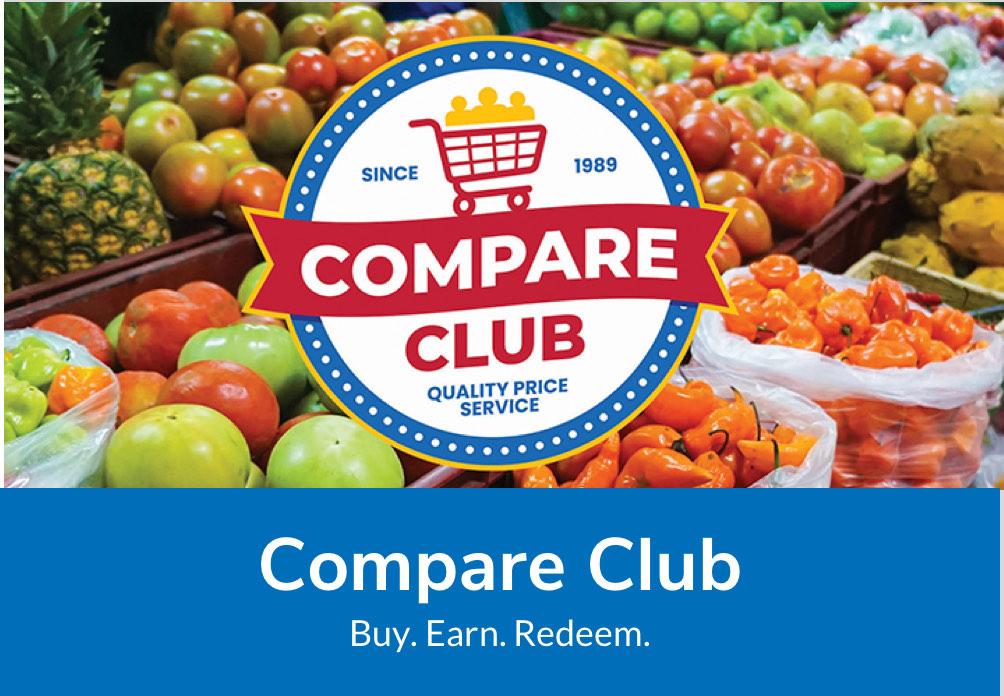 Compare Club